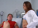 film porno Infirmi&egrave;re dominatrice se fait enculer par un patient